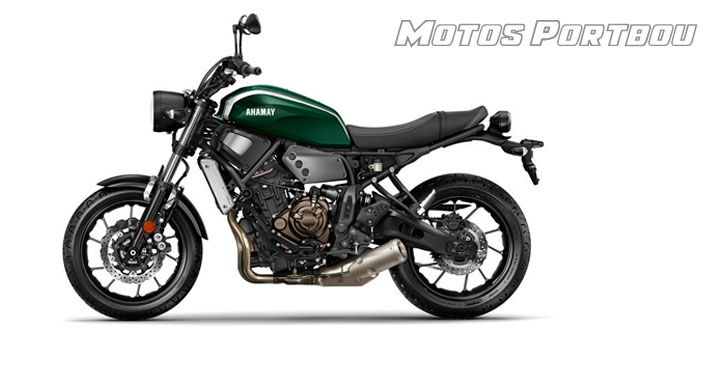 tienda motos portbou